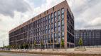 Administrativní budova Rustonka v Praze