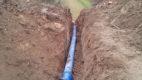 Přivaděč pitné vody Benešov – Sedlčany