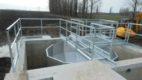 ČOV a kanalizace Rožnov u Jaroměře