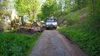 Rozšíření kanalizace a zásobování města Žacléř pitnou vodou, 2. etapa