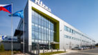 Production and logistic plant ATREA s.r.o. in Jablonec nad Nisou