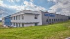 Výstavba výrobního areálu firmy LH Technik s.r.o. Lhota za Červeným Kostelcem