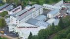 Výrobní závod Continental Adršpach
