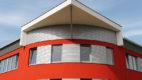 Administrative Building Technické služby Jičín