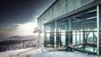 Rekonstrukce lanové dráhy na Sněžku