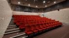 Town cinema Jitřenka Semily