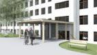 BAK získal zakázku – Ústřední vojenská nemocnice, rekonstrukce pavilonu B