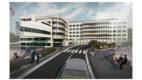 Modernizace a dostavba náchodské nemocnice