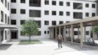 Byly zahájeny stavební úpravy Pavilonu ÚVN, potrvají do července 2019