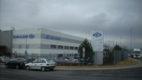 Přestavba výrobních objektů pro společnost KNORR-BREMSE v Liberci
