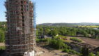 Dokončili jsme hrubou stavbu třetí etapy projektu Rezidence Modřanka