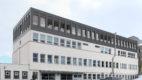Nástavba stávajícího objektu a stavební úpravy – zřízení oddělení Paliativní péče v DOZP Sulická 1597/48, Praha 4 – Krč