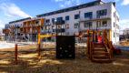 BAK dokončil výstavbu Rezidence Velká Brána v Horoměřicích