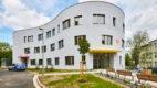 Budova nové psychiatrie v nemocnici v Pardubicích je dokončená